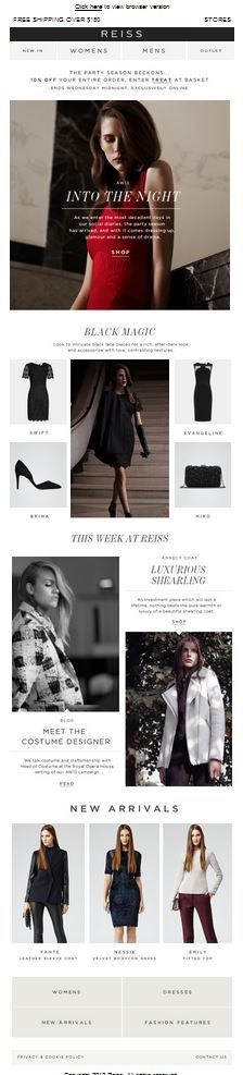 email design Email Newsletter Design, Web Design Tools, Email Design Inspiration, Fashion Banner, Web News, Blonde Model, Fashion Marketing, Email Campaign, Woman Shoes