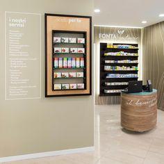 RESTYLiNG® Farmacia Fontana