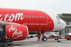 AirAsia dumps luggage from Bali flight – Balithisweek