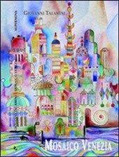 #Mosaico venezia editore Supernova  ad Euro 11.40 in #Supernova #Libri narrativa italiana