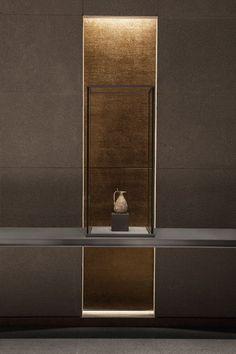 Modern Interior Design: