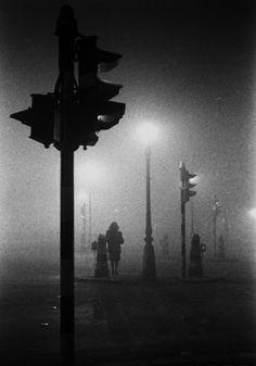 hans wild. london, january 1947