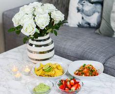 STINA - Table Decorations, Furniture, Home Decor, Decoration Home, Room Decor, Home Furnishings, Home Interior Design, Dinner Table Decorations, Home Decoration