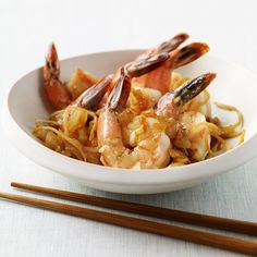 Ginger Shrimp   Recipes   Weight Watchers