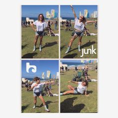 The gorgeous Shannon showing off our Boardwear at Boardmasters! #festival #fashion #ootd #wiwt #ambassador #repping #teamjunkbox