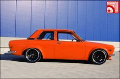 Datsun 510 for sale / Datsun 620 - huge collection of cars, auto news and… Classic Sports Cars, Classic Cars, Datsun 510 For Sale, Retro Cars, Vintage Cars, Aston Martin, Subaru, Volvo, Jdm Cars