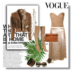 """BACK TO THE FUTURE: 70's FASHION-PEACE, LOVE & SOOOUL TRAIN"" by g-vah-styles on Polyvore featuring Glamorous, Balmain, Chanel, Roberto Cavalli, LUCY IN DISGUISE, Dorothy Perkins, women's clothing, women, female and woman"