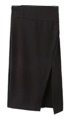 d3579d5ace23 Malik Shareef Jacobs womens falbala bouffancy woolen profession short skirts  Black Small -- Check out the image by visiting the link.