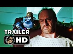 HAPPY! Official Trailer (HD) Christopher Meloni, Patton Oswalt SYFY Series - YouTube