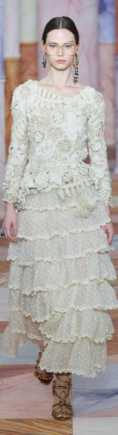 Ulla Johnson, Lace Skirt, Fall, Skirts, Fashion, Autumn, Moda, Fall Season, Skirt