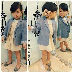.@xiaodan Shen | By @avi_beautyatelier #postmyfashionkid | Webstagram - the best Instagram viewer