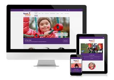 News: 14th October 2015 Changing Lives Through Sport... Responsive Web Design and Digital Marketing Strategy. #webdesign #responsiveweb #digitalmarketing