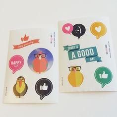 #happy stickers
