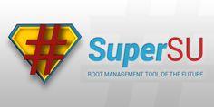 SuperSU Pro 1.41 APK Free Download - APK Stall