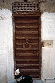 door`