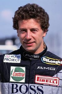 Johnny Cecotto (VZ) 1984