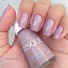 Make an original manicure for Valentine's Day - My Nails Pastel Nails, Blue Nails, Pastel Art, Pastel Colors, French Nails, Acrylic Nail Designs, Acrylic Nails, Hair And Nails, My Nails