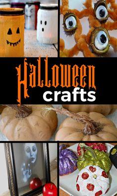 Creative Halloween I