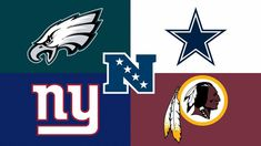 2020 NFC East Division Odds - Cowboys & Eagles Favorites at Bovada Cowboys Eagles, Eagles Win, Nfc East Teams, Nfc East Champions, Nfc East Division, Nfl Betting, Usa Sports, Sports Picks, Nfl Season