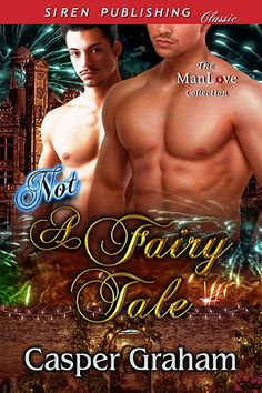 Not A Fairy Tale (MM) - Contemporary Romance