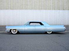 - 1964 CADILLAC SERIES 62 - 1959 Cadillac, Cadillac Eldorado, Cadillac Escalade, Caddy Daddy, Classic Ford Trucks, American Classic Cars, Pedal Cars, Us Cars, Amazing Cars