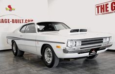 1972 Dodge Demon Hemi