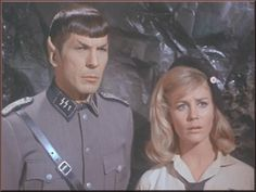 Star Trek: The Original Series, Episodes Screen Captures
