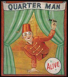 Quarter Man