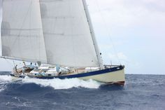 Sail Boats Archives - Nigel Irens Design