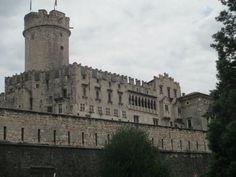 Castello del Buonconsiglio a Trento (Vitosideb su Trento - TripAdvisor)