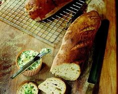 Anyone-Can-Make Great Crusty Baguettes Recipe by Ted Allen