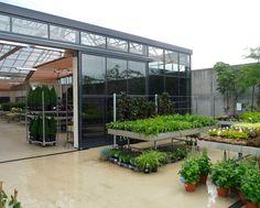 Glasmij garden centre Mijdrecht