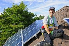Solar Energy Tips from a Home Improvement Icon | Get Solar.com