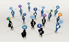 ¡Lo que hagas en las redes sociales define tu comportamiento laboral! | Chermary