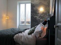 Notre tête de lit multifonctions pour 50 euros* – Misc Webzine Decoration, Niches, Bedroom, Home, Outfit, Home Ideas, Home Decoration, Headboards, Decor