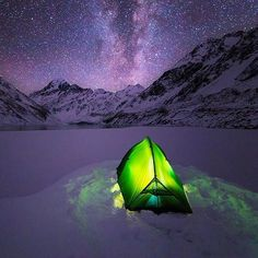 .  Hooker Lake, New Zealand.  Photo By @vincestagrammed.  #amazing_pictures to be featured
