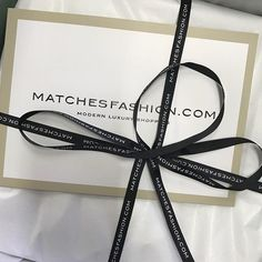 The @matches_man packaging is always exciting to unwrap. Could it be a pair of @apc_paris jeans...? Follow @jahebbarnett & jahebbarnett.com for more men's fashion inspiration