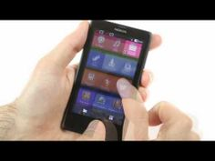 Nokia X: hands-on