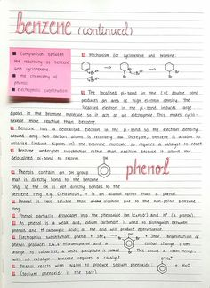 26 Best chemistry notes images in 2016   Chemistry notes