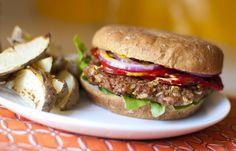 Recipe: BBQ Vegan Burgers — Fo Reals Life