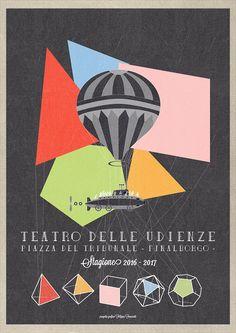 Teatro delle udienze 2016/2017 - filippofanciotti.com