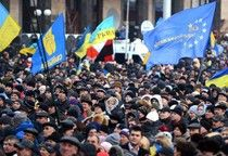 Ukraine President repeals anti-protest laws