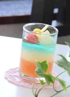 Grapefruits Jelly http://www.maniere.jp/
