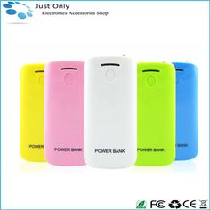 71e50835c 30 Best How to Make a DIY Power Bank images
