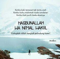 Hijrah Islam, Doa Islam, Reminder Quotes, Self Reminder, Soul Quotes, Faith Quotes, Islamic Quotes On Death, Religion Quotes, Love In Islam