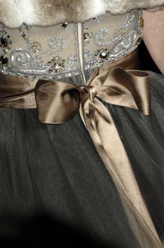 Oscar de la Renta - New York Fashion Week Fall, 2007