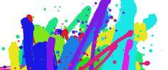 アートスクリプティング?  Flash(Action Script)で多くみられる  「アートスクリプティング(スクリプトで、芸術的な模様、動きを描画するコード)」ですが、    最近では、HTML5のCanvasでつくられたものも、ハイクオリティになってきています!