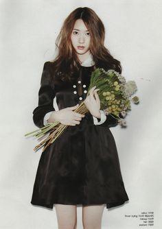 f(x) Krystal@ InStyleKorea Korean Girl, Asian Girl, Korean Wave, Krystal Jung Fashion, Krystal Fx, Expensive Clothes, Korean Celebrities, Asian Fashion, My Idol