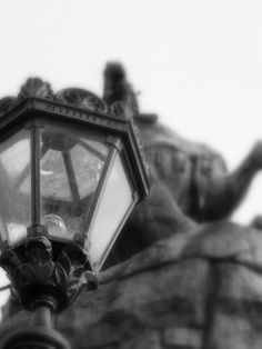 old lantern by Vitaliy Trusov on 500px