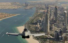 Самые яркие события в Дубае и Абу-Даби зимой и весной 2016! / Статьи и интервью / ProTurizm Club
